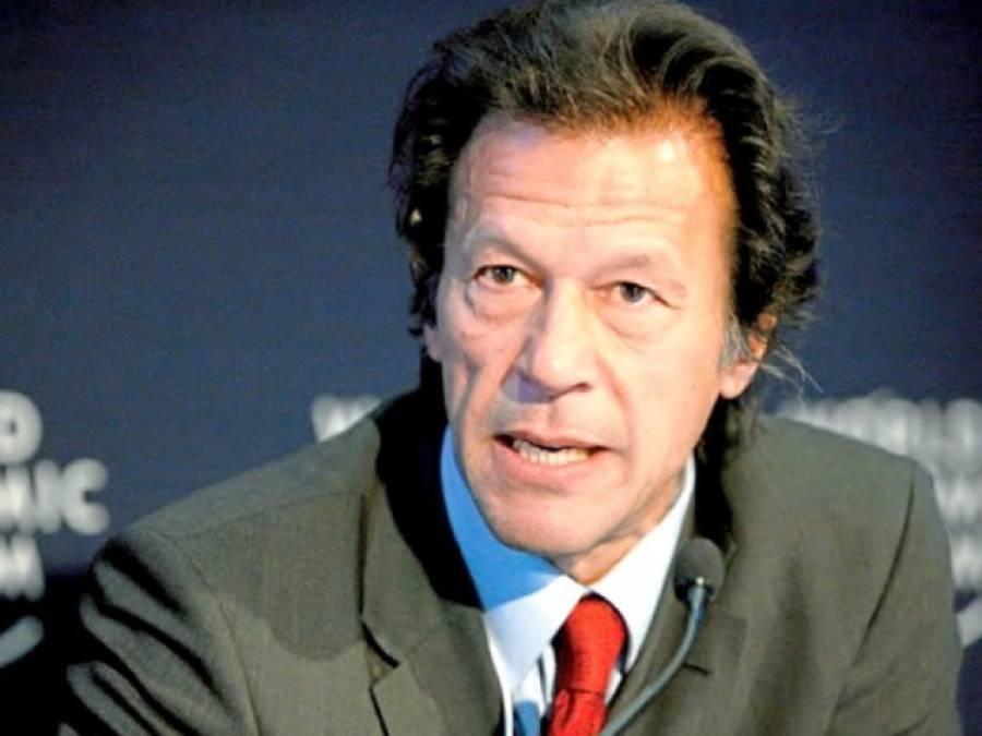 پی ٹی آئی کارکنان کا قتل،عمران خان نے قاتلوں کی عدم گرفتاری پر احتجاج کی دھمکی دے دی