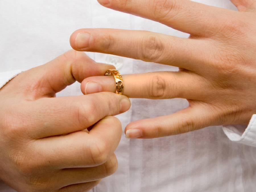 طلاق کے بعد یہ ایک کام حرام ہے،سعودی سکالر نے واضح اعلان کر دیا