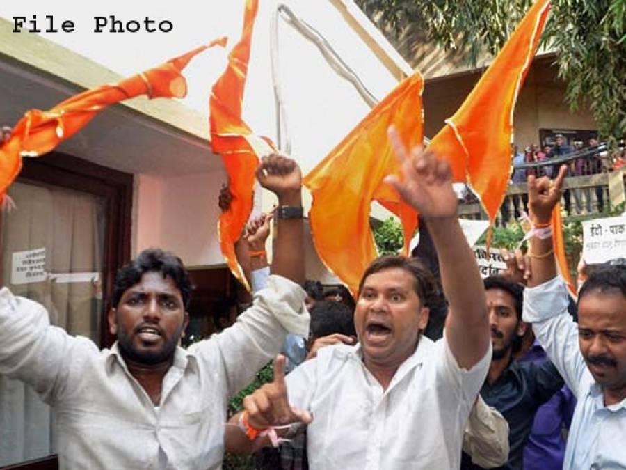 سکیولر بھارت کے منہ پر ایک اور طمانچہ ، انتہا پسند ہندو تنظیموں کا ٹیپو سلطان کے یوم پیدائش کی تقاریب کی مخالفت کا اعلان
