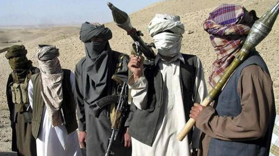 افغان طالبان کے دو دھڑوں میں جھڑپیں،80جنگجو ہلاک،درجنوں زخمی