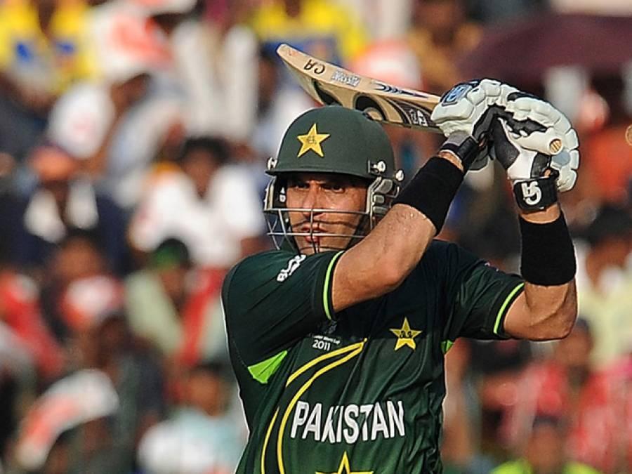 پاکستانی کپتان مصباح الحق کا بنگلہ دیش پریمیئر لیگ کیلئے رانگپوررائیڈرز سے معاہدہ