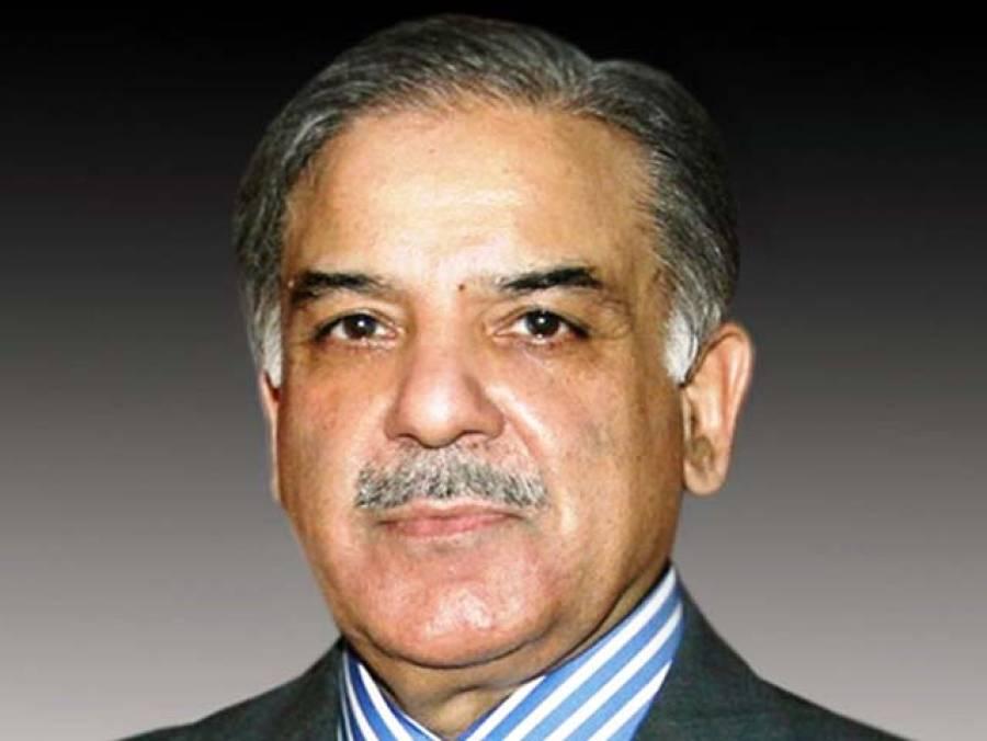 وزیراعلیٰ پنجاب سے امریکی قونصل جنرل کی ملاقات