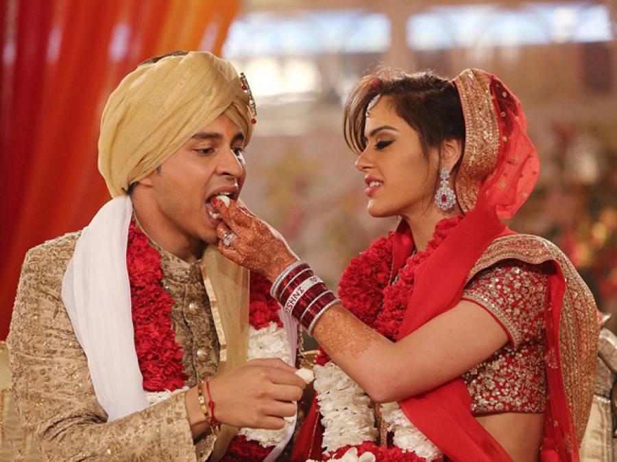 بیرون ملک بھارتی ارب پتی کے بیٹے کی شادی، 2 ارب روپے خرچ کرکے بھی دولہے کی سب سے بڑی خواہش پوری نہ ہوسکی