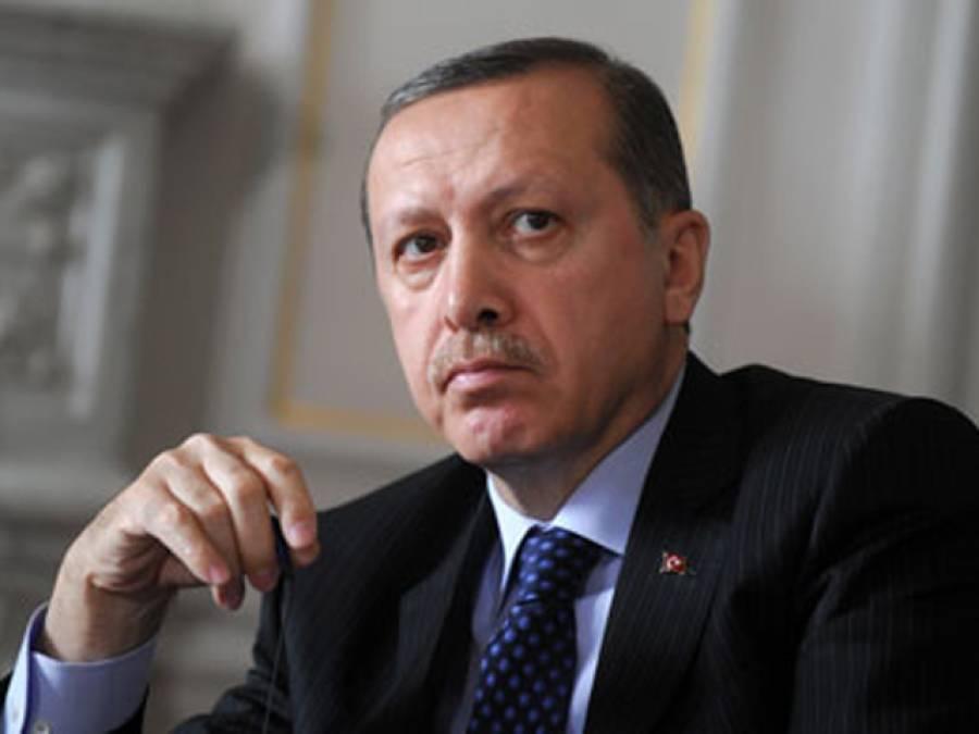 خواہش ہے کہ آئندہ ایسا نہ ہو،روسی طیارے کو گرانے پر افسوس ہے : ترک صدر