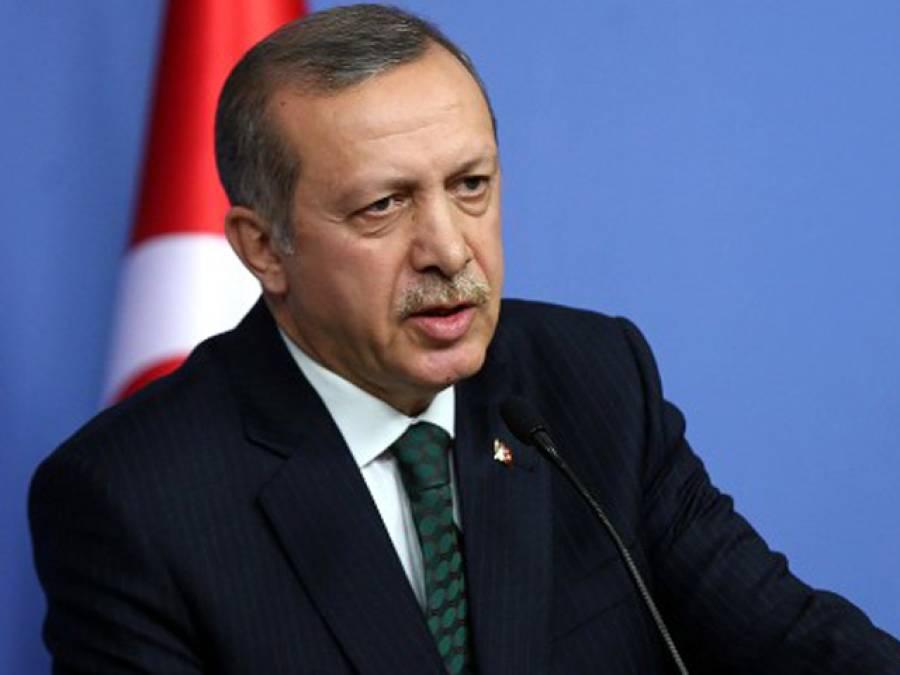 روس کے بعد ایک اور ملک نے ترکی پر سنگین ترین الزام لگا دیا، نیا تنازعہ کھڑا ہو گیا