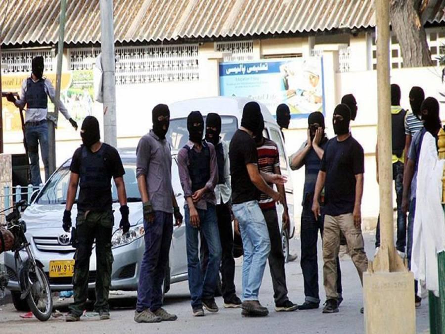 سندھ پولیس اعلیٰ افسران پر توہین عدالت کی فرد جرم کی سماعت 15 دسمبر تک ملتوی