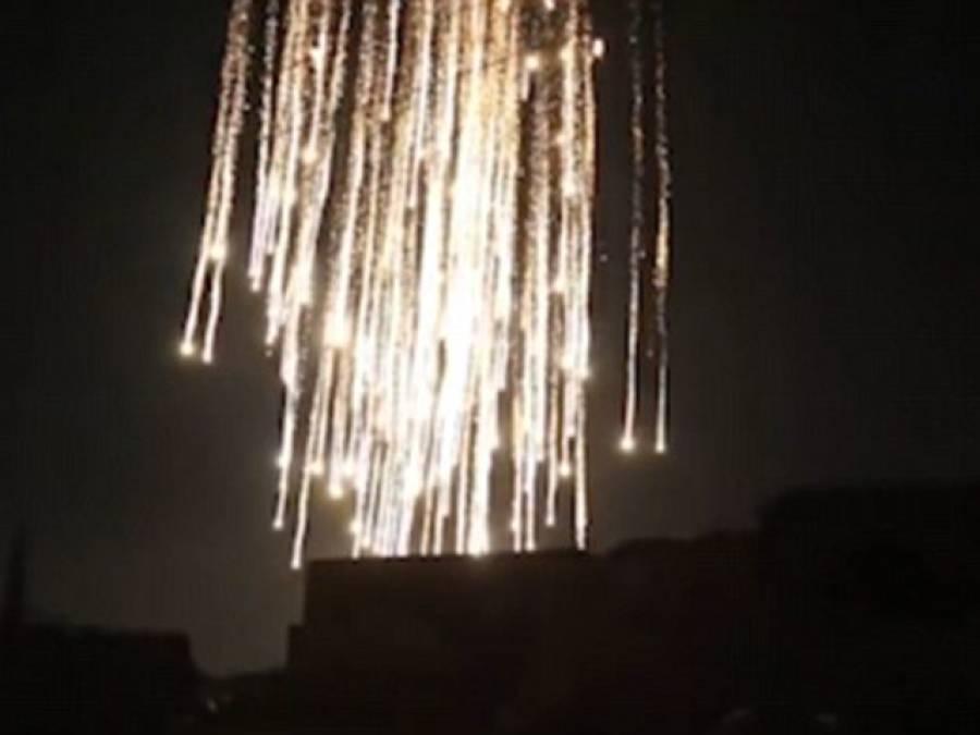 روس کی جانب سے شام میں ایسے خطرناک ہتھیار کا استعمال کہ دنیا میں کھلبلی مچ گئی، سنگین ترین الزام لگ گیا