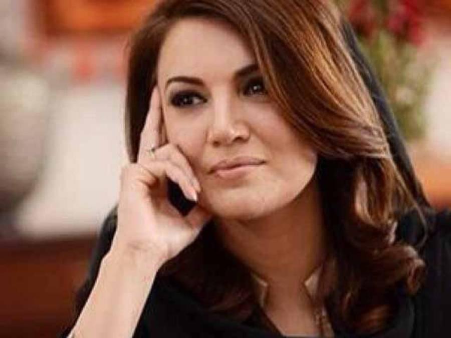 عمران میری سیاسی سرگرمیوں سے خوش تھے، سیاست میں تیز رفتاری طلاق کا سبب نہیں ،ریحام خان