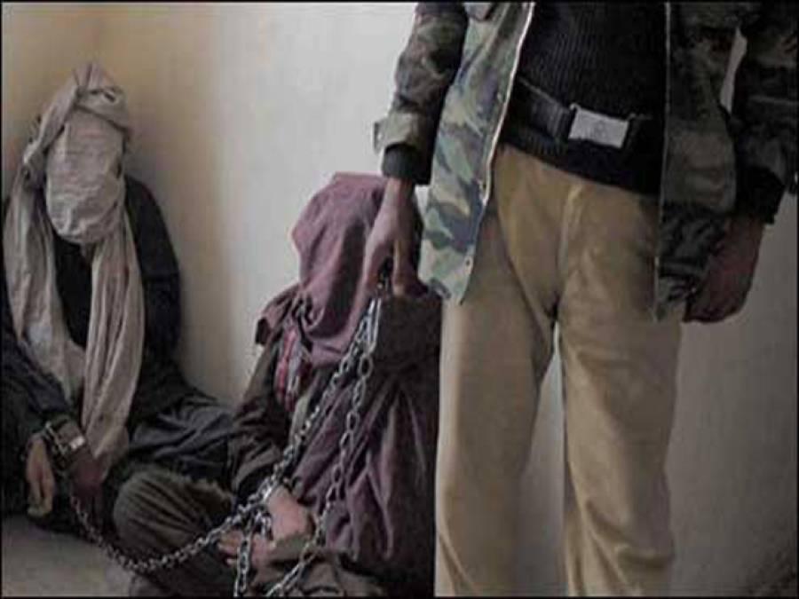 ایف آئی اے کی کارروائی ، 3 انسانی سمگلر گرفتار