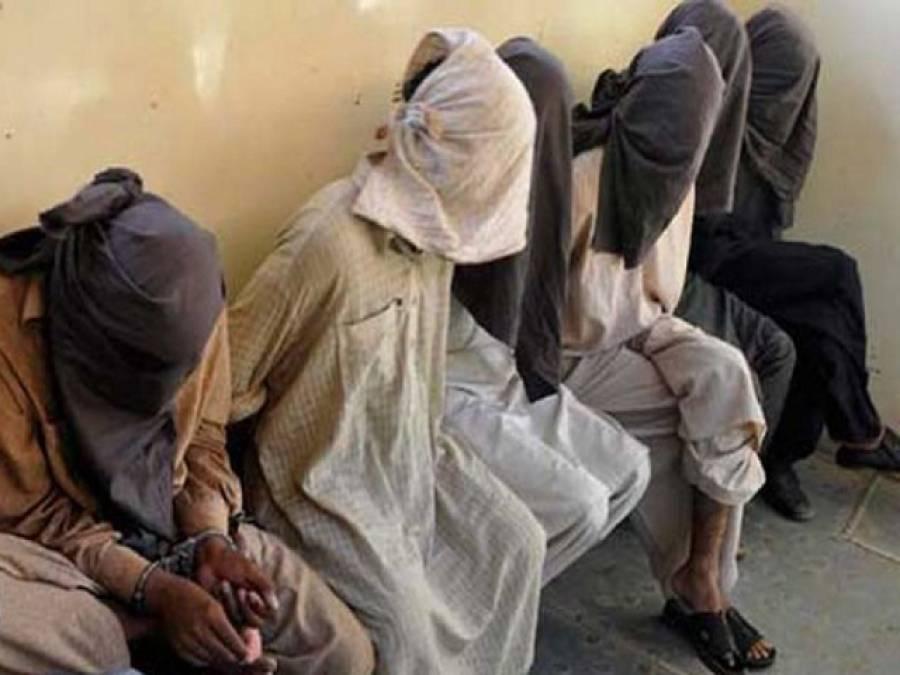 گرانفروشوں،جعلسازوں کیخلاف کریک ڈاؤن ،6 افراد گرفتار، 3 کوجیل بھجوادیاگیا