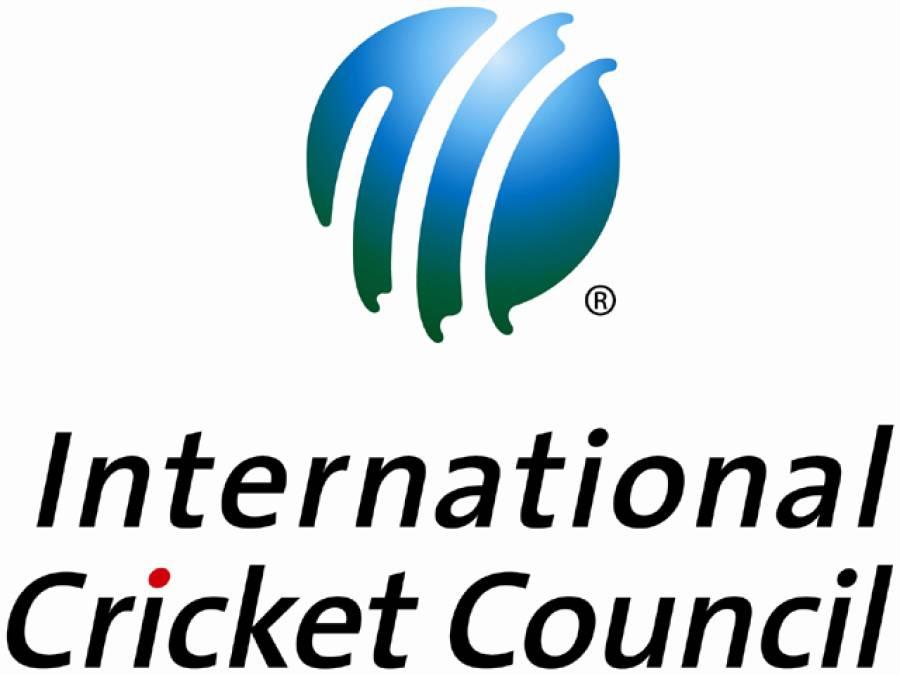 آئی سی سی نے ٹیسٹ ٹیم آف دی ایئرکااعلان کردیا،3 پاکستانی کھلاڑی شامل