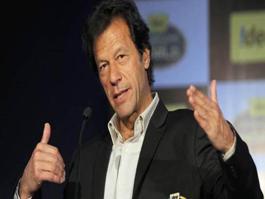 پاک ، بھارت وزرائے اعظم میں قائدانہ صلاحیت نہیں: عمران خان ،نواز، مودی خفیہ ملاقات پر تشویش