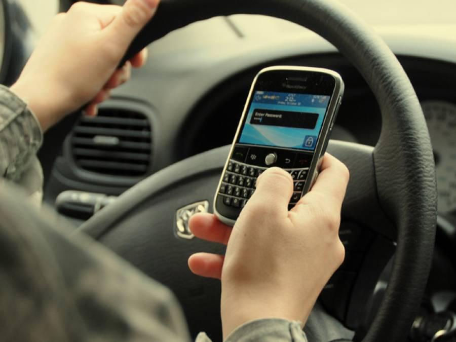 دوران ڈرائیونگ فون سننے پر ایم پی اے ثناءاللہ کو 500 روپے جرمانہ