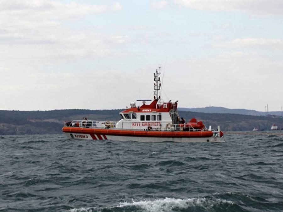 ترکی کا خطرناک اقدام ،درجنوں روسی بحری جہازوں کو راستہ دینے سے انکا ر کر دیا