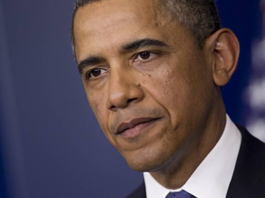امریکی فوج نے عراق میں قدم رکھا تو ہتھیار اٹھالیں گے۔۔۔ اتحادیوں نے ہی امریکا کو سب سے بڑا جھٹکا دے دیا