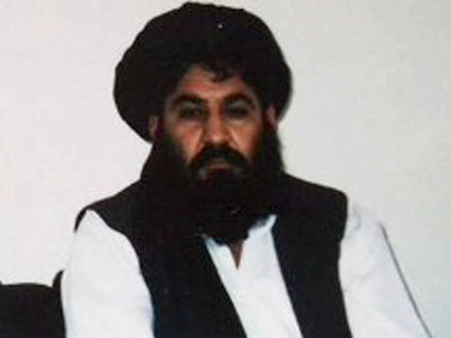 نئے طالبان امیر ملا اختر منصور جنگجووں کے درمیان جھڑپ میں شدید زخمی ،ہسپتال منتقل,نائب افغان صدر کا دعوی
