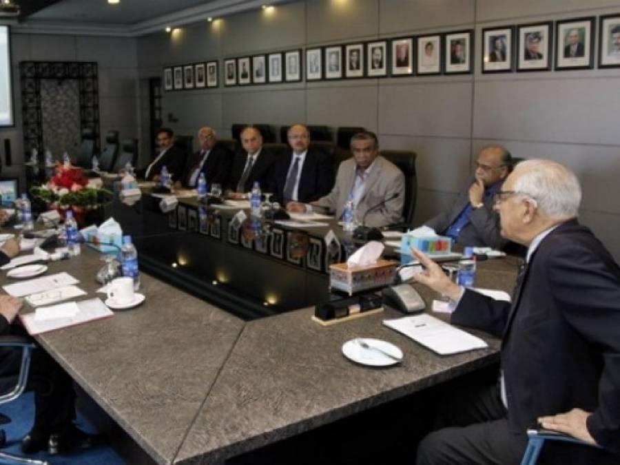 پی سی بی نے قومی ٹیم کی ناقص پرفارمنس پر اہم اجلاس طلب کر لیا