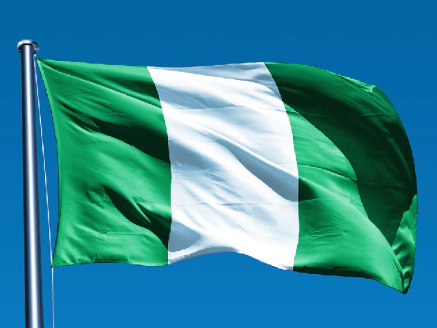 نائیجیریا، قومی سلامتی کے سابق سربراہ چوری کے الزام میں گرفتار