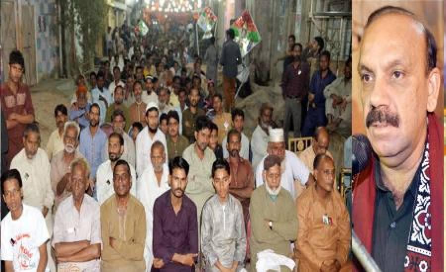 بلدیاتی انتخاب جیت کر دوبارہ کراچی کو روشنیوں کا شہر بنائیں گے :شبیر قائم خانی