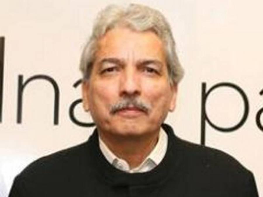 توہین عدالت کیس میں تحریک انصاف کے حامدزمان کو معافی مل گئی