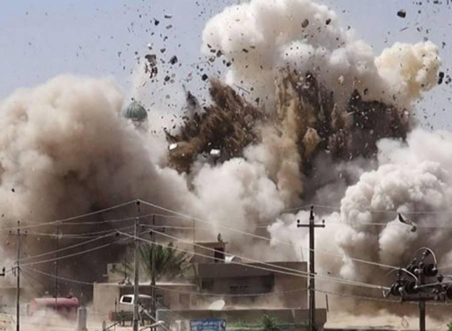 افغانستان، قندھار کے ہوائی اڈے پر طالبان کا حملہ،10دہشتگردوں سمیت 19 افراد ہلاک،25 زخمی،آپریشن جاری