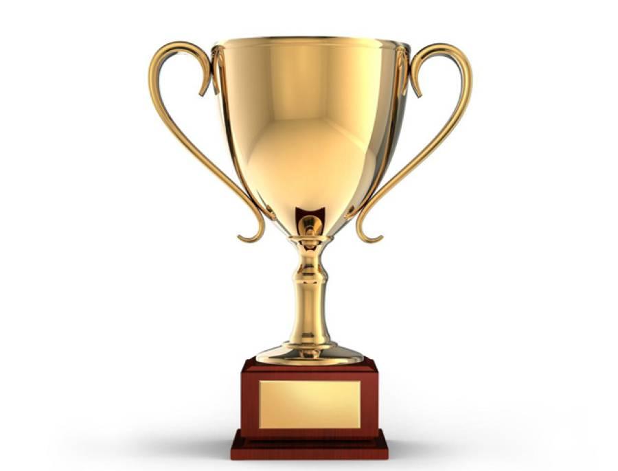 ہلالِ احمر پاکستان نے انٹرنیشنل یوتھ اور والینٹیئرز ایوارڈ اپنے نام کر لیے