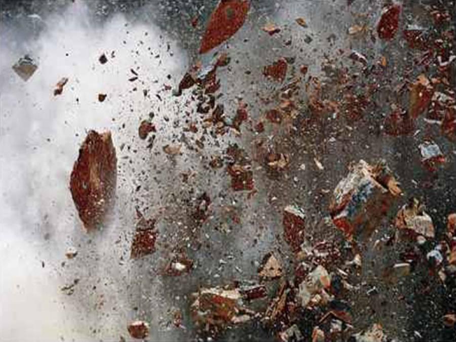 پاراچنار کے لنڈابازار میں دھماکہ ،25افراد جاں بحق، 60سے زائد زخمی ، قبائل کا تین روزہ سوگ کا اعلان