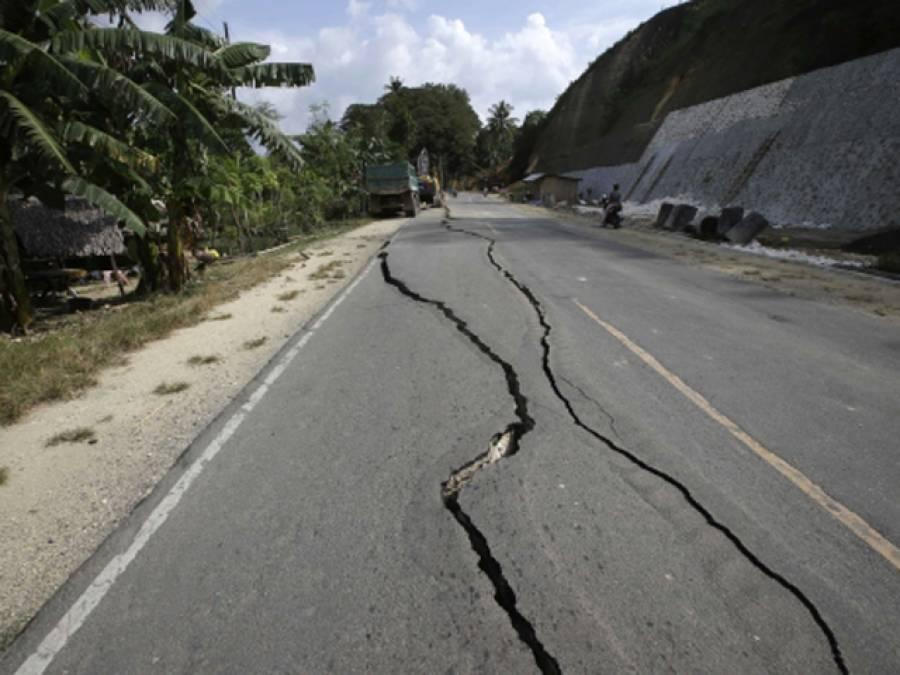 چھوٹے زلزلوں کا آنا اچھی بات ہے،توانائی کا اخراج ہوتاہے: ڈی جی محکمہ موسمیات