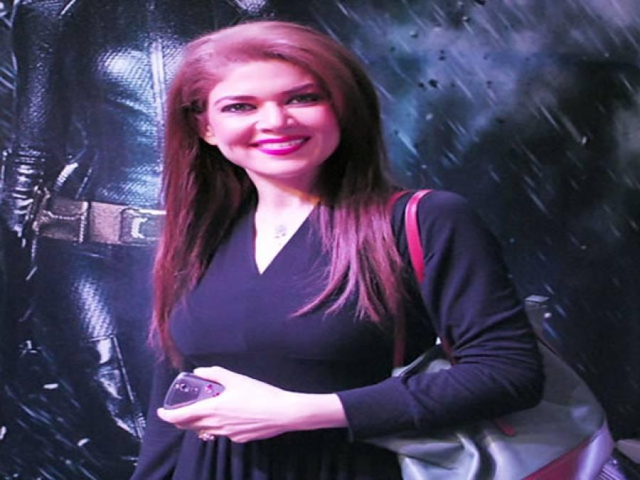 اداکارہ مشی خان پر فراڈ کے مقدمہ میں فرد جرم عائد ، ملزمہ کا صحت جرم سے انکار