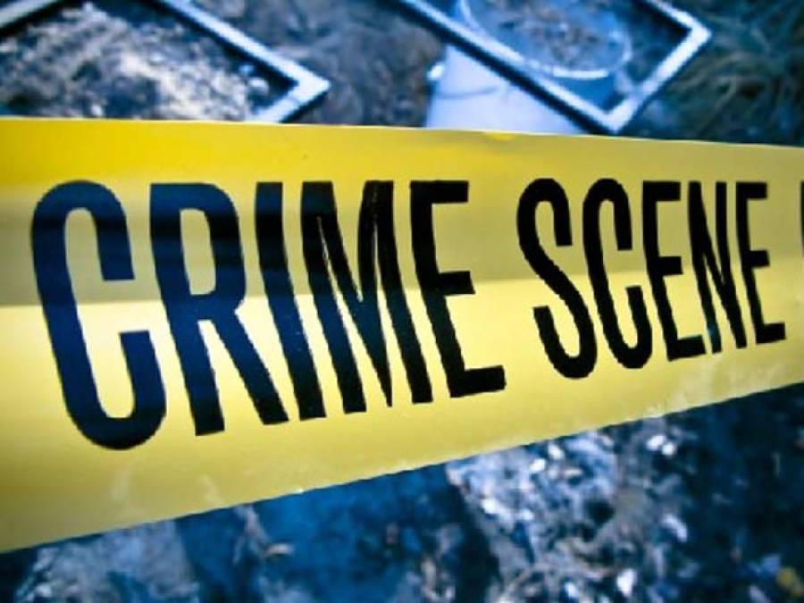 سوتیلے بیٹے نے فائرنگ کر کے ماں اور دو بہنوں کو قتل کر دیا