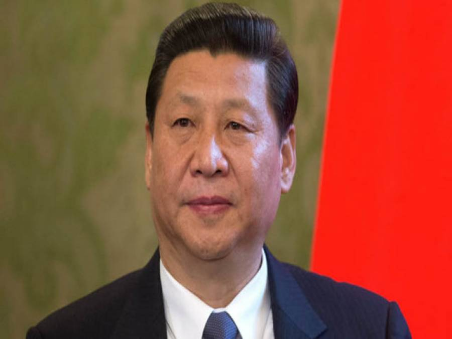 پاکستان چین خارجہ پالیسی کے ایجنڈے پر سرفہرست ہے :صدرژی