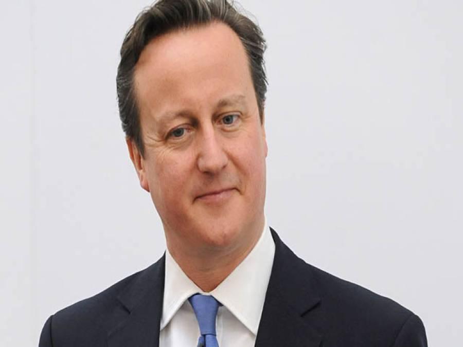 برطانوی وزیر اعظم ڈیوڈ کیمرون نے مذہبی رہنما کی پھانسی کے تناظر میں سعودی عرب کا دورہ موخر کر دیا