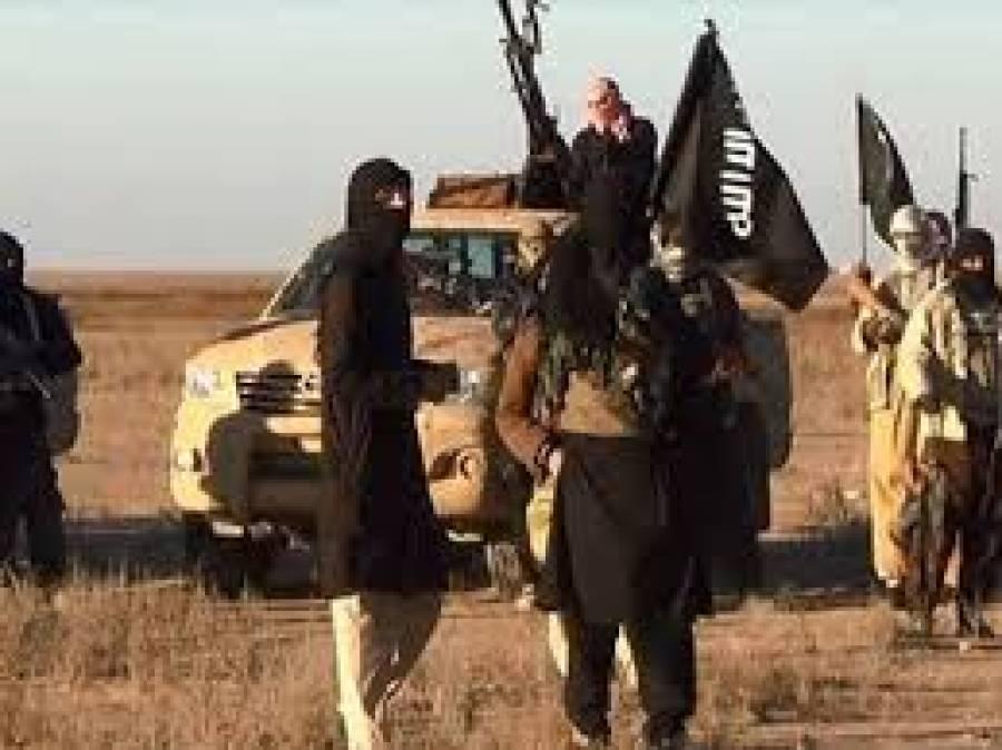 داعش نے سعودی عرب کی جیلوں کو تباہ کرنے کی دھمکی دیدی