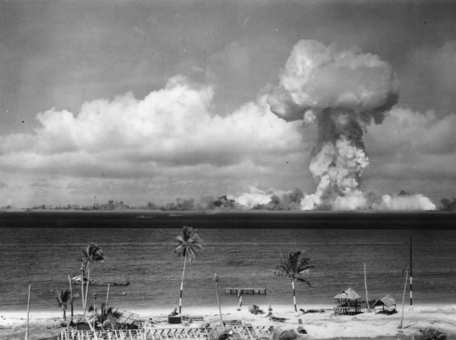 شمالی کوریا کی جانب سے ہائیڈروجن بم کا تجربہ، کیا آپ کو معلوم ہے ہائیڈروجن بم اور ایٹم بم میں کیا فرق ہے؟ وہ تمام باتیں جو آپ جاننا چاہتے ہیں