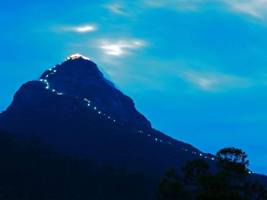 دنیا کا وہ پہاڑ جسے مسلمان ،عیسائی ،ہندو بدھ مت مقدس جانتے ہیں ،وجہ ایسی کہ آپ کا ایمان بھی تازہ ہو جائے گا