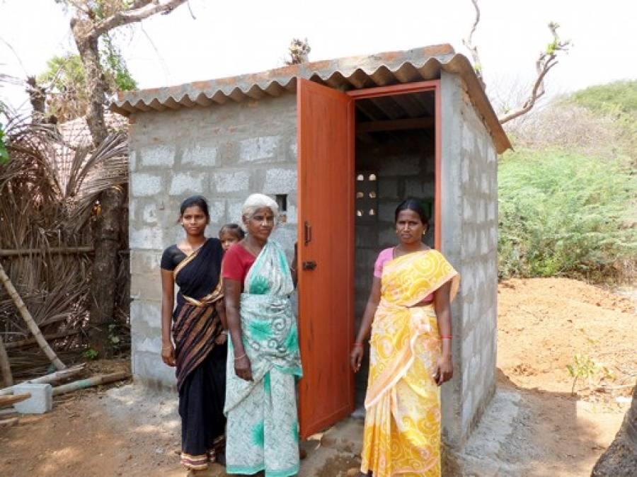 بھارتی گاﺅں کے درجنوں گھروں میں حکومت نے ٹوائلٹ بنا کر دئیے، اس کے بعد گاﺅں والوں نے ان کا کیا استعمال کیا؟ جان کر آپ کیلئے یقین کرنا مشکل ہوجائے گا