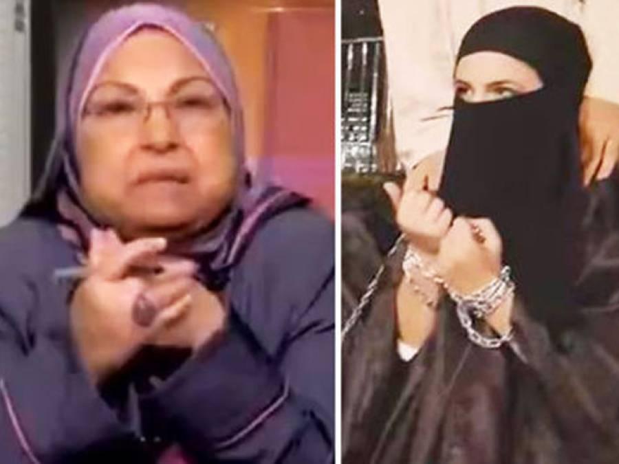 کن حالات میں خواتین کو زیادتی کا نشانہ بنایا جاسکتا ہے، مصری سکالر نے ایسی بات کہہ دی کہ دنیا بھر میں ہنگامہ برپاہوگیا