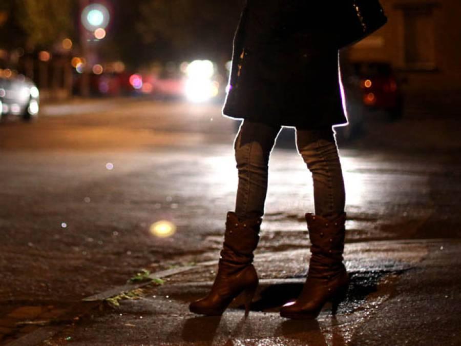 '22 گھنٹوں میں 110 مَردوں نے جنسی زیادتی کا نشانہ بنایا'