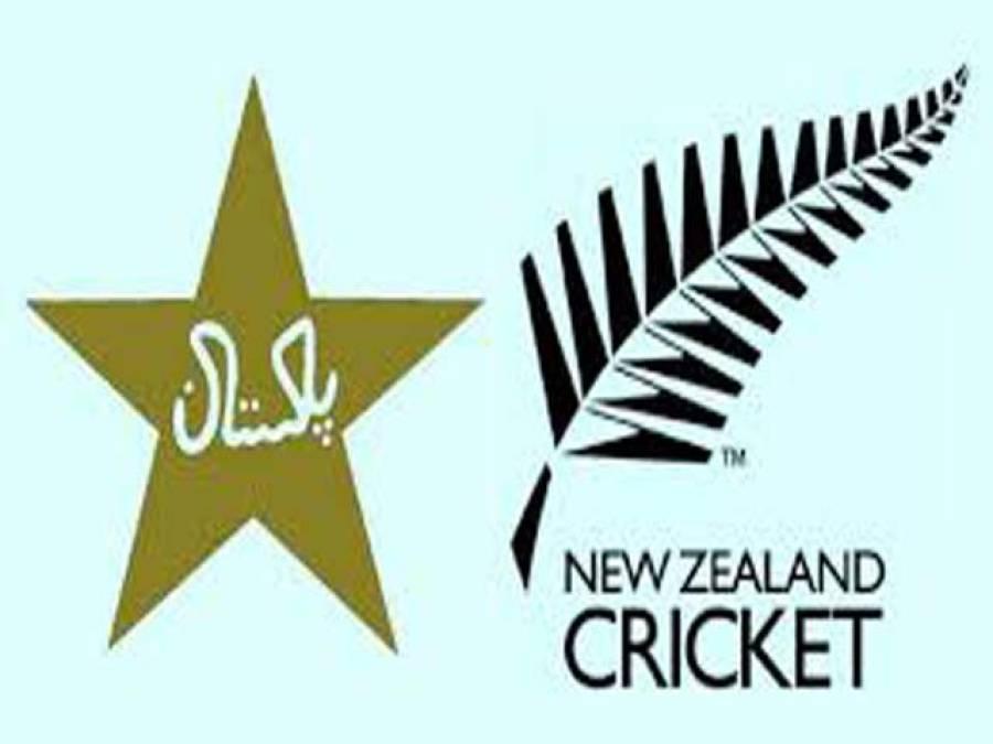 پاکستان اور نیوزی لینڈ کے درمیان فیصلہ کن ٹی ٹوئنٹی میچ آج کھیلا جائے گا