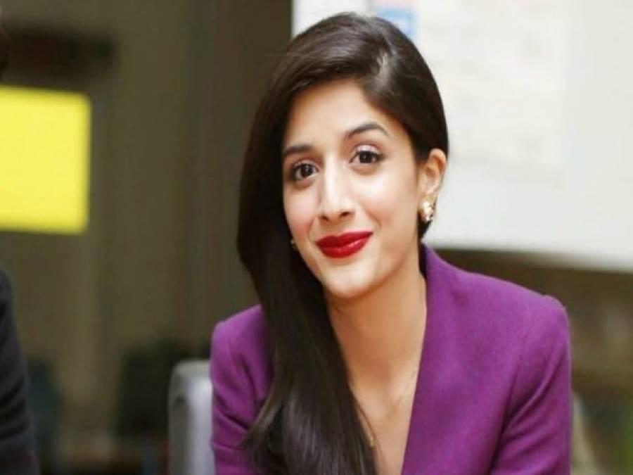 سال کے تمام ایوارڈ حاصل کرنا چاہتی ہوں: ماورا حسین