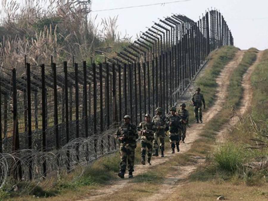 بھارتی فوج نے اپنا شہری مار کر پاکستانی قرار دیدیا، ثابت نہ ہونے پر نعش لے گئے