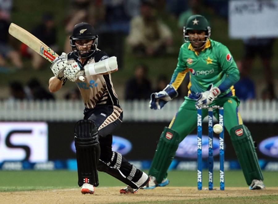 نیوزی لینڈ کے کپتان ولیمسن نے پاکستان کے خلاف اہم اعزاز اپنے نام کر لیا