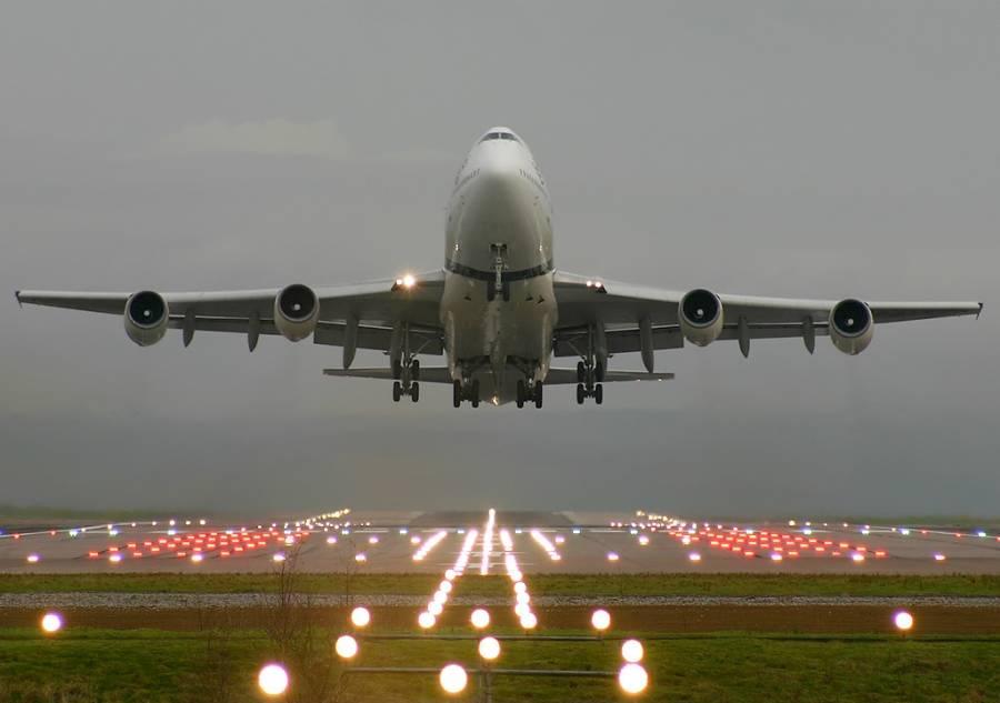 لندن سے آنے والی پرواز میں بم کی اطلاع، سویڈن میں ہنگامی لینڈنگ