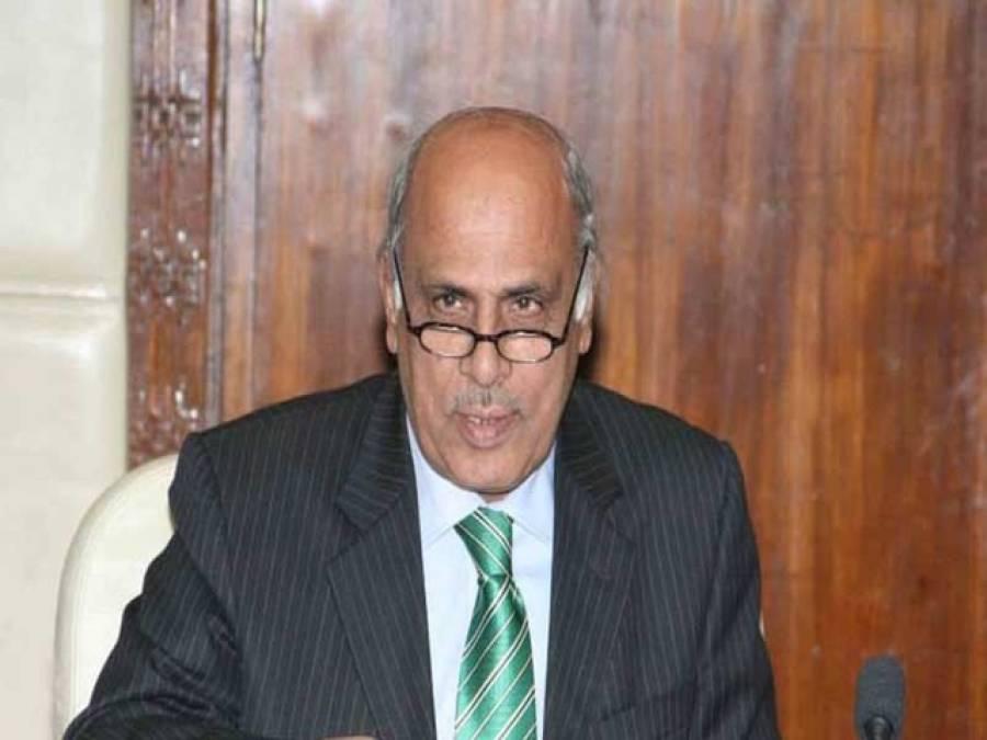 گورنر پنجا ب نے ایچی سن کالج لاہور میں بھرتی سکیورٹی گارڈز کی دوبارہ سکروٹنی کا حکم د یدیا