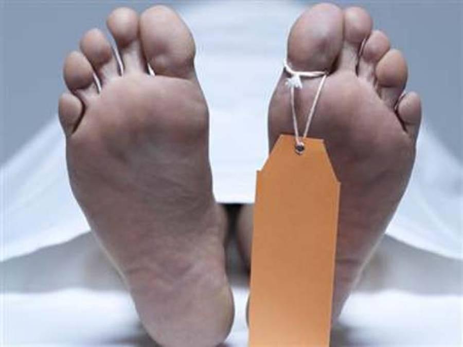 ملتان کے علاقے بستی نو سے 13سالہ لڑکی کی بوری بند لاش برآمد