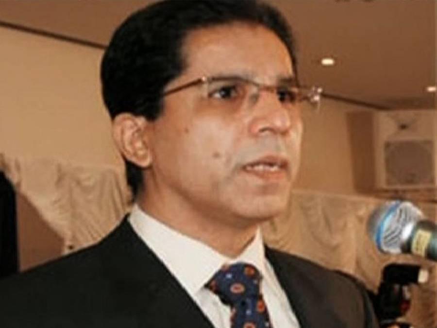 سکیورٹی خدشات، عمران فاروق کیس کی سماعت جیل میں کرنے کا فیصلہ