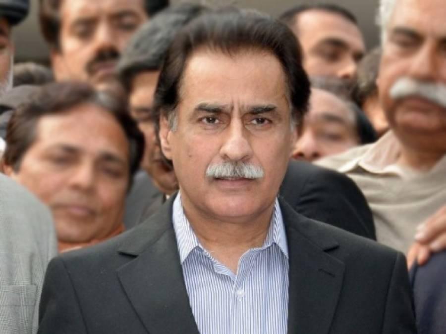 این اے 122ضمنی الیکشن ،سردار ایاز صادق کے خلاف انتخابی عذرداری کے قابل سماعت ہونے یا نہ ہونے پر فیصلہ محفوظ