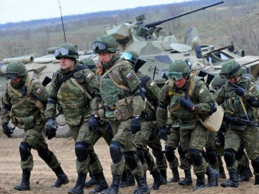 روس کا سب سے خطرناک اقدام، ترکی کی سرحد پر روسی فوجوں نے ایسا کام شروع کردیا کہ بہت بڑے تصادم کا خطرہ پیدا ہوگیا