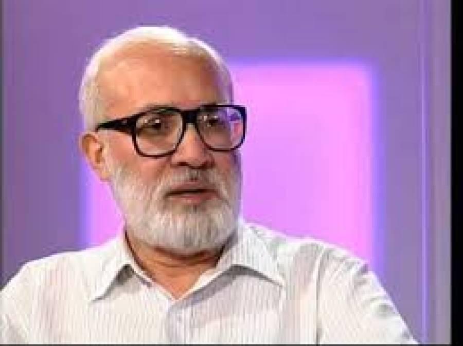 سانحہ چارسدہ کا ماسٹر مائنڈ عمر منصور افغان صوبے ننگر ہار کے علاقے میں ہے :رحیم اللہ یوسف زئی