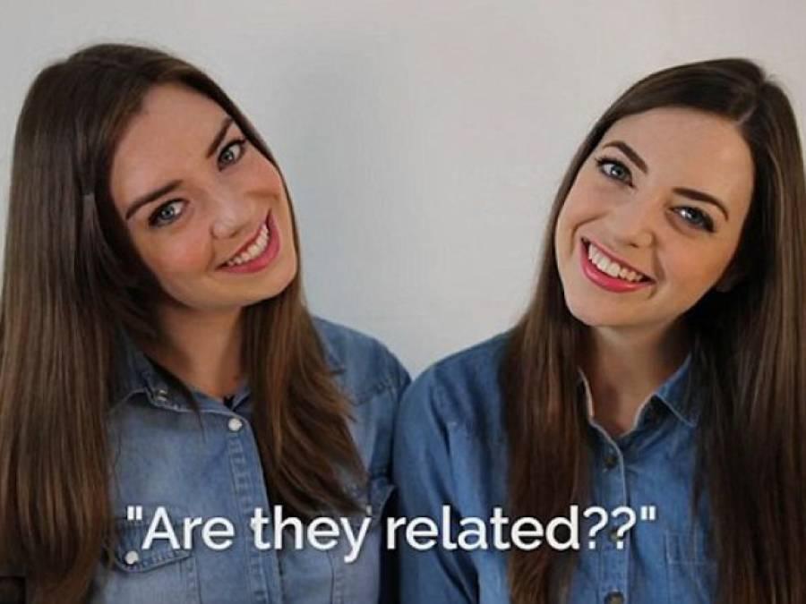 ایک جیسی شکل والی 2 اجنبی خواتین، ڈی این اے ٹیسٹ کروایا تو آپس میں کیا رشتہ نکلا؟ جان کر آپ کو بھی بے حد حیرت ہوگی